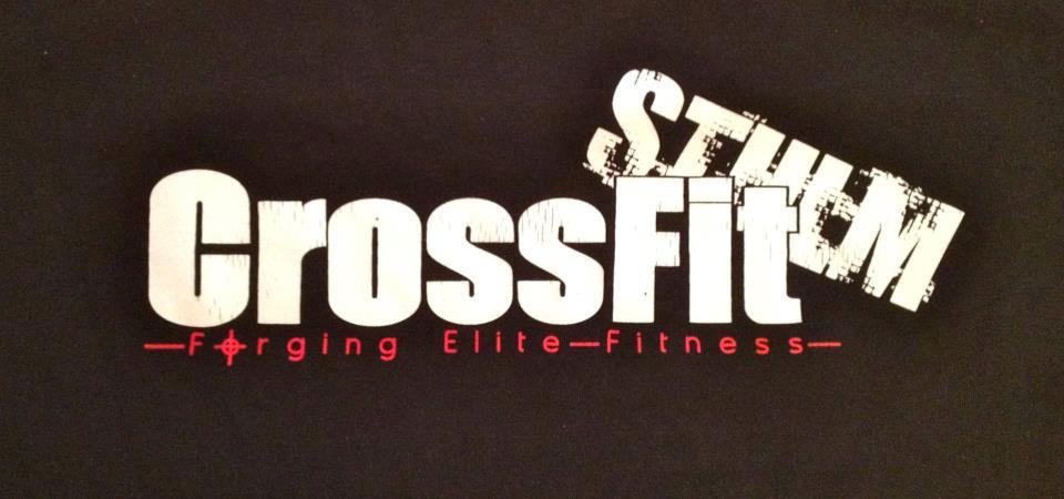 CrossFit Stockholm